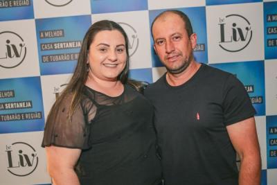 Bday Maiquinho e Gustavo Pescador na Be Liv