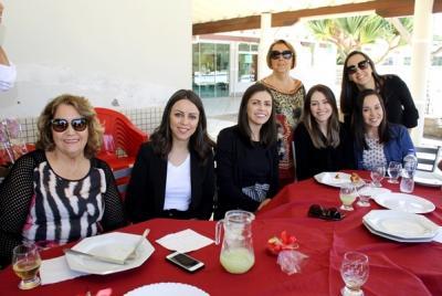Restaurante Clube de Campo - Almoço especial de Dia das Mães
