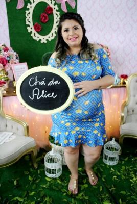Chá da Alice