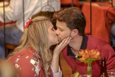 bE Liv - Dia dos Namorados