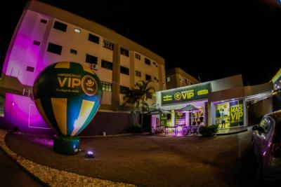 Inauguração Barbearia VIP