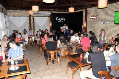 Caçula Restaurante