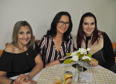 Jantar Beneficente em Prol da Menina Livia - Grupo Diretoria