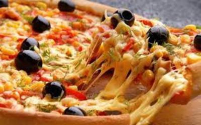 Ataliba Pizzaria - Especial dia dos namorados