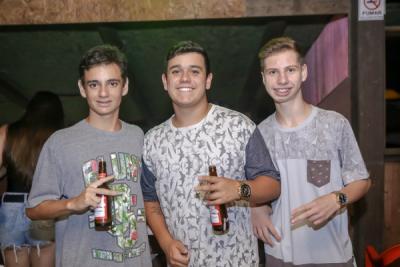 Biero Folia 2018 Garage BALADA praia da JAGUA