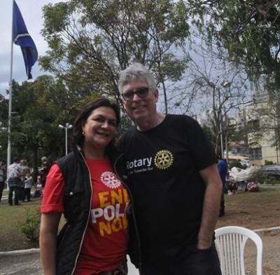 GALETO SOLIDÁRIO ROTARY CLUB DE TUBARÃO SUL