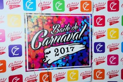 Carnaval 2017 clube 7