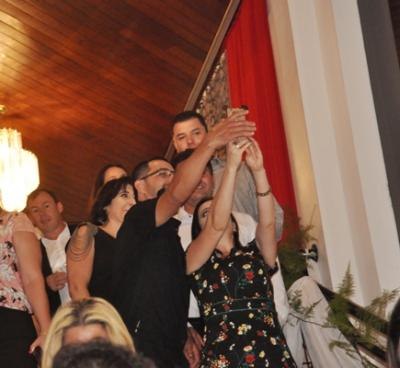 20ª Festa de Final de Ano da Rádio Super Santa
