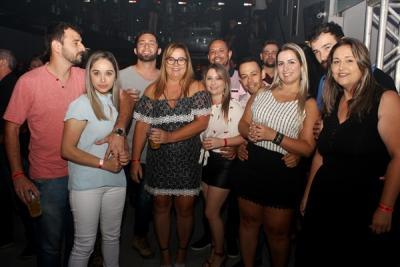 Festa do Vinil DJ Jeff no Absinto
