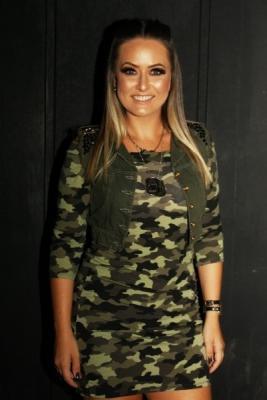 Estréia do Reality show Juju Bootcamp, com Débora Konig, no Black Cave