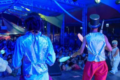 Reveillon Circus Laguna/SC