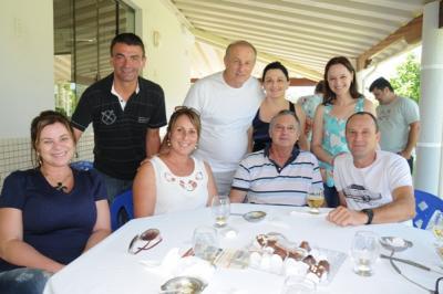 GALETERIA Clube de Campo