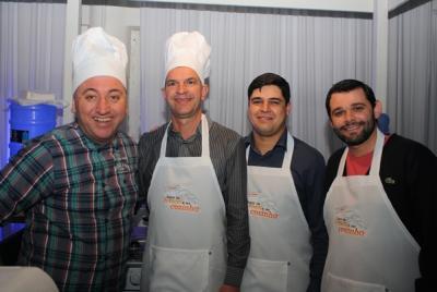 12º Lugar de Homen e na cozinha - Espaço Versalles
