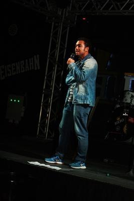 Noite de Stand-up comedy