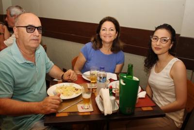 Ceu da Boca Restaurante