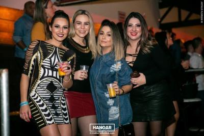 Show Thiaguinho Hangar eventos