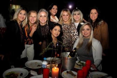 Jantar Clube do Espumante - Clube 7