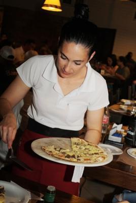 Ataliba Pizzaria
