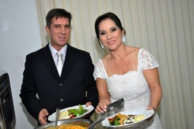 Casamento Edna & Orlando