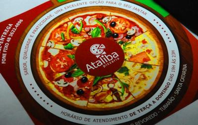 Ataliba Pizzaria