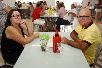 Restaurante Clube de Campo - Almoço especial de Páscoa