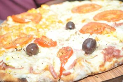 Via Pizza Restaurante