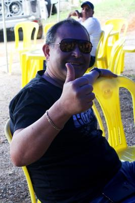 Confraternização JEPP CLUBE TUBARÃO