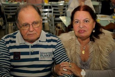 Restaurante Clube de Campo