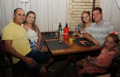Caçula Bar e Restaurante