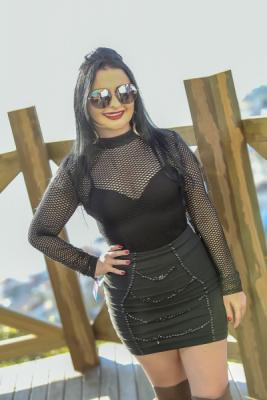 BELVEDERE Mirante da Gloria Laguna/SC