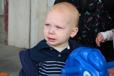 Aniversário 1 aninho de Andrew