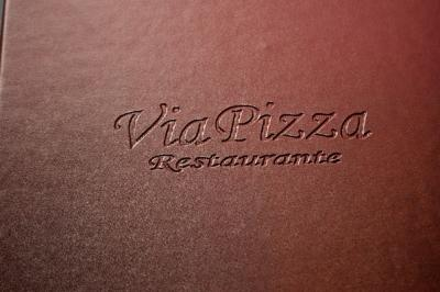 Abertura Espaço Via Pizza - Restaurante
