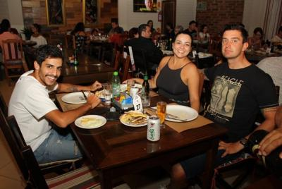 Pizzaria Ataliba