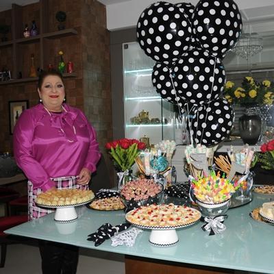 Aniversário de Dica Festa Anos 60