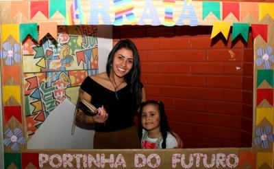 Festa Junina CEI Portinha do Futuro