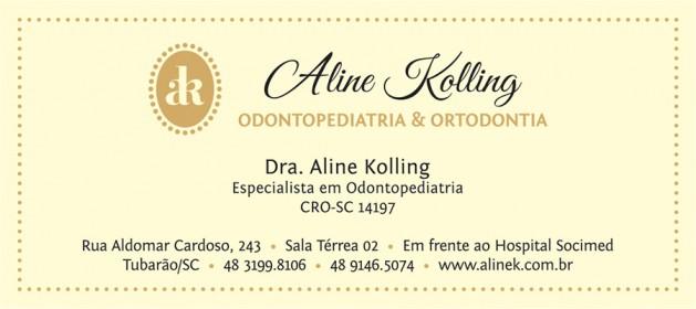 0 Aline Kolling