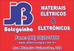 JB Materiais Elétricos