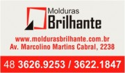 Molduras Brilhante