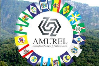 Amurel - Associação Municípios Região Laguna
