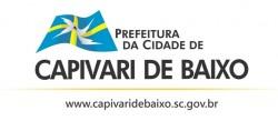 Prefeitura Municipal de Capivari de Baixo