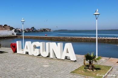 Laguna completa 344 anos hoje; aniversário é comemorado pelas redes sociais