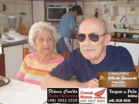 Yolanda e Zelindro Damiani In Memorian