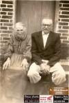 Pai e Mãe do Padre Sergio In Memorian Patriarcas da Família Hemkemeier