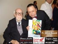 Willy Zumblick In Memorian e Ximbica Gaspar