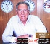 Armando Rinaldi In Memorian