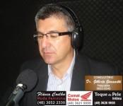 Jornalista e Radialista Ênio Batista