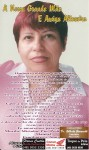 Altamia Teixeira Eugênio In Memorian