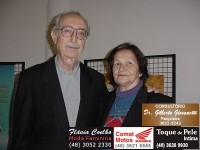 Arno Damiani In Memorian e Santina